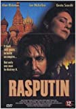 Rasputin: Dark Servant of Destiny [DVD] [Import]