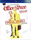 Office Space [Blu-ray] (Bilingual)