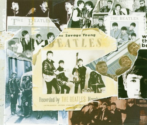 The Beatles - Anthology 1 (2CDS) (DIGIPAK) (REISSUE) [Japan CD] TYCP-60021 by The Beatles