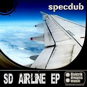 SD Airline (Original Mix)