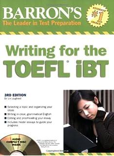 iBT (Internet-based TOEFL) - Saudi Aramco