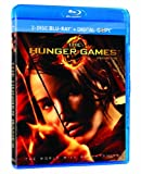 The Hunger Games (Bilingual) [2-Disc Blu-ray + Digital Copy]