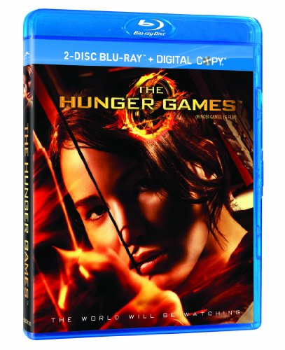 Голодные игры / The Hunger Games (2012) BDRip-AVC