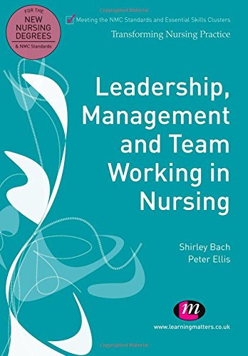 nursing transformational leadership essay