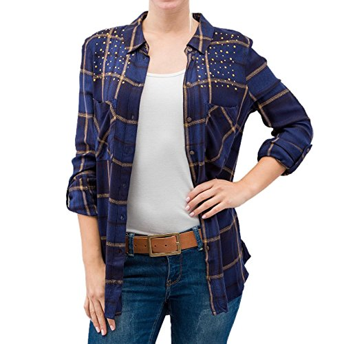 Only Donna Camicia/Blusa onlEdna Fico