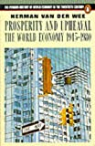 img - for 'PROSPERITY AND UPHEAVAL: WORLD ECONOMY, 1945-80 (PENGUIN HISTORY OF WORLD ECONOMY IN THE 20TH CENTURY)' book / textbook / text book