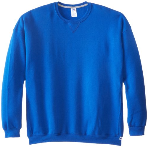 Russell Athletic Men's Dri Power Fleece Crewneck Sweatshirt