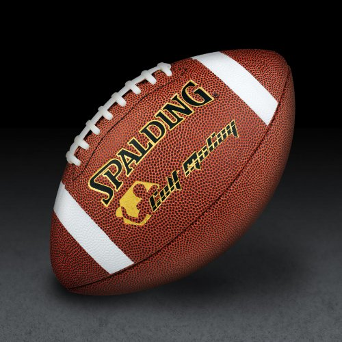 Official Spalding Colt McCoy Composite Football