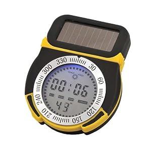 Handheld Altimeter Barometer Thermometer