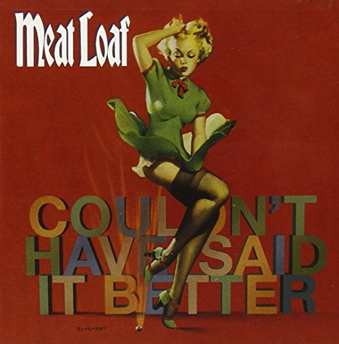 Meat Loaf - Couldn