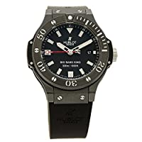 Hublot Big Bang Black Rubber Strap Mens Watch 312.CM.1120.RX from Hublot