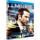 Limitless [Combo Blu-ray + DVD + Copie digitale]