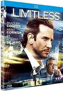 Limitless [Combo Blu-ray + DVD + Copie digitale]