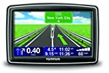 TomTom XXL 540S 5-Inch Widescreen Portable GPS Navigator (Factory Refurbished) Reviews