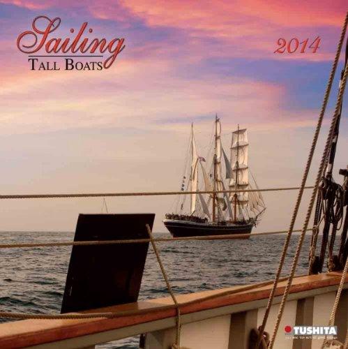Sailing Tall Boats 2014