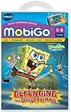 VTech  MobiGo Software  SpongeBob SquarePants