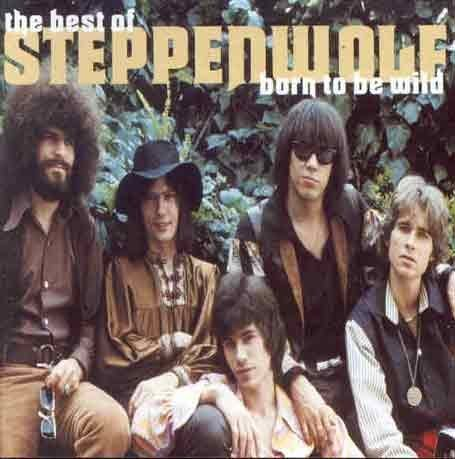Steppenwolf - Best of Steppenwolf - Zortam Music