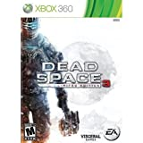 Dead Space 3 ~ Electronic Arts