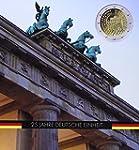 M�nzalbum PRESSO f�r 5 x 2-Euro-Geden...