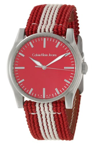 Calvin Klein Jeans Variance Navigation Men's Quartz Watch K5711144