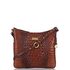 Julie Crossbody<br>Melbourne Pecan