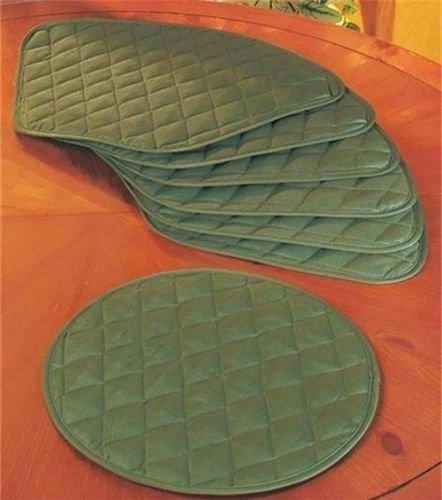 Place mats centerpiece kitchen dining table linens pc