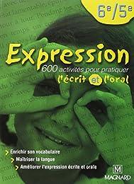 Expression, 6e-5e