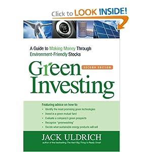 Green Investing