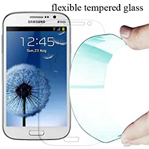Generic curve Flexible Tempered Glass Samsung 9082 ( Buy 1 Get 1 Free )