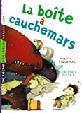 img - for La Boite a Cauchemars (French Edition) book / textbook / text book