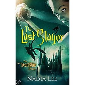 The Last Slayer Audiobook