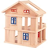 Plan Toys 7108 Terrace  Houseby Plan Toys