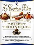 Le Cordon Bleu Dessert Techniques: Mo...