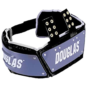 Douglas CP Series Football Rib Combo Protector with Plastic