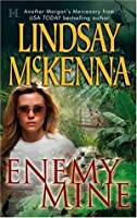 Enemy Mine (Morgan's Mercenaries)