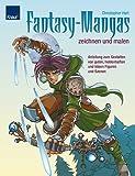echange, troc Christopher Hart - Fantasy-Mangas zeichnen und malen