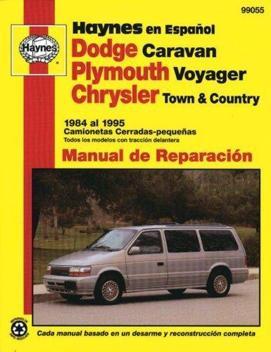 dodge-caravan-8495-spanish-haynes-repair-manuals-spanish-edition-1st-edition-by-haynes-john-1998-pap