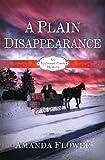 A Plain Disappearance (An Appleseed Creek Mystery Book 3)