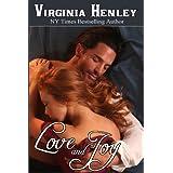 Love And Joy ~ Virginia Henley