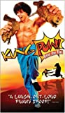Kung Pow: Enter the Fist [VHS]