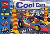 Cool Cars (Lego Brick Tricks)