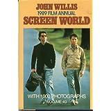 Screen World Volume 40 (John Willis Screen World) ~ John Willis