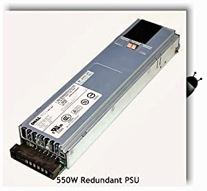 Dell JD090 PowerEdge 1850 Power Supply 550W
