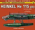 Heinkel he 115; t.2: v. 2 (Perfiles A...