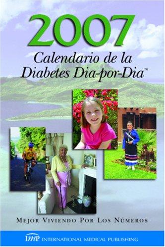 2007 Calendario De La Diabetes Diapordia