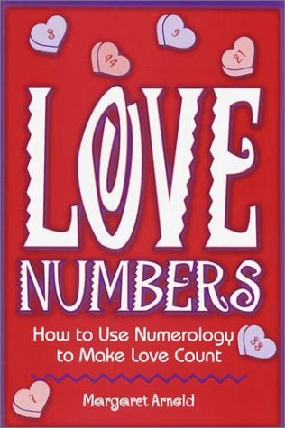 Love Numbers, Margaret Arnold