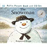 The Snowman: The Book of the Film (Book & CD)by Raymond Briggs