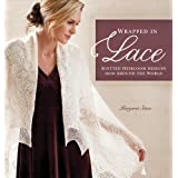 Wrapped In Lace: Knitted Heirloom Designs from Around the Worldby Margaret Stove