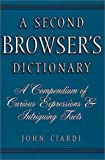 A Second Browsers Dictionary