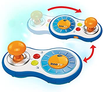VTech InnoTV Game Consoles